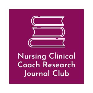 Nursing Clinical Coach Research Journal Club